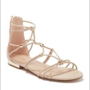 Aldo Multi-Strap Sandal